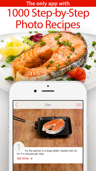 Yum-Yum 1000+ Free Recipes with Step-by-Step Photos Grocery Shopping List