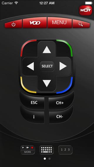 HOT Remote