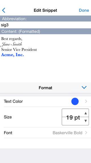 【应用 • 视频评测No.032】PDF扫描,阅读和写作三剑客——PDFpen/PDFpen Scan+/TextExpander 3评测