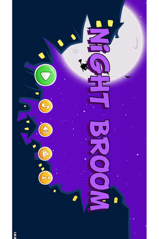 NightBroom screenshot 3