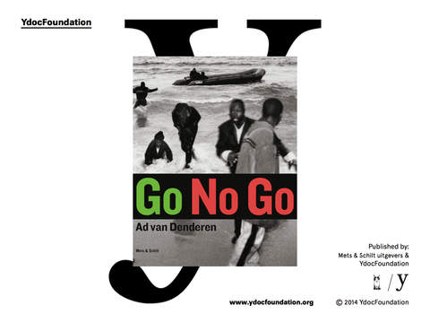 Go No Go - The frontiers of Europe