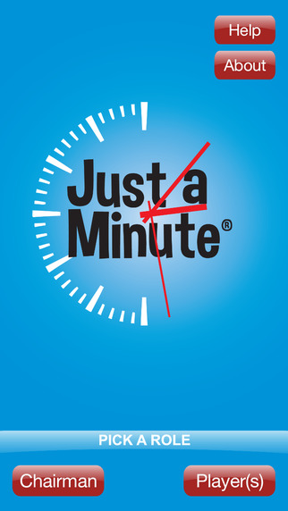Just a Minute