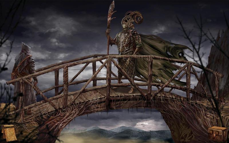 Tormentum - Dark Sorrow - Lite Screenshot - 5