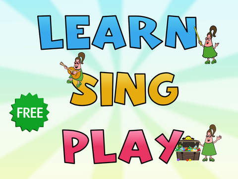 Picaschola - English teacher for kids - 1 : Picture book words songs educative games to TEACH ENGLIS