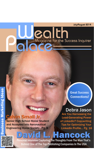 Wealth Palace Mag
