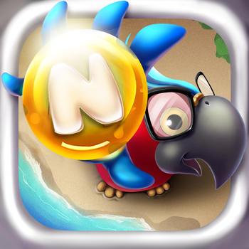 Nerd Bird HD 遊戲 App LOGO-硬是要APP