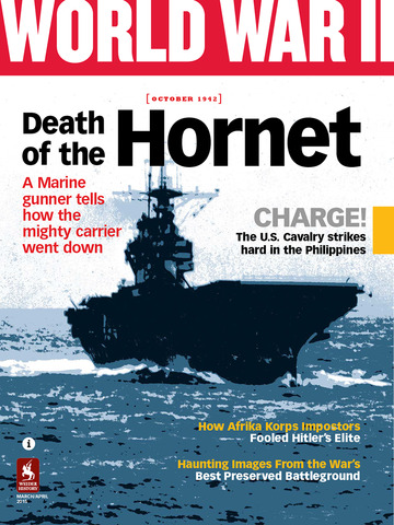 World War II Magazine: Digital Edition