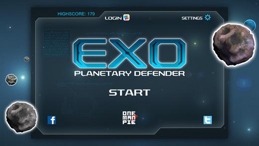 EXO - Planetary Defender