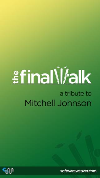 Final Walk