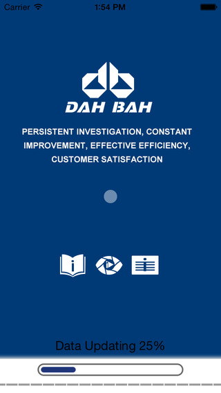 Dah Bah Machinery Industrial - i Series