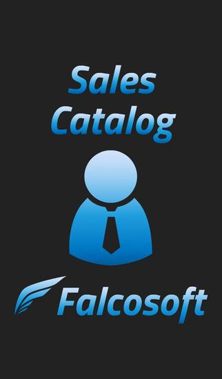 Falco Sales Catalog