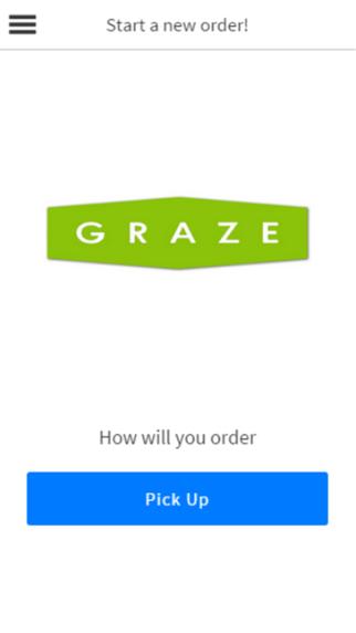 Graze Ordering