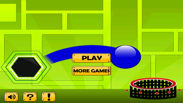Catch the Sphere - Geometric Line Catching Game- Pro