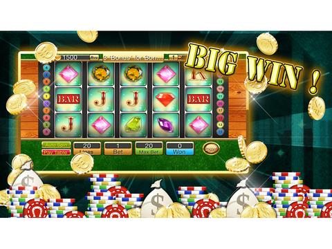 Ace Classic Old Vegas Slots Casino Free