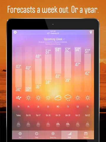 Weather Nerd screenshot 8