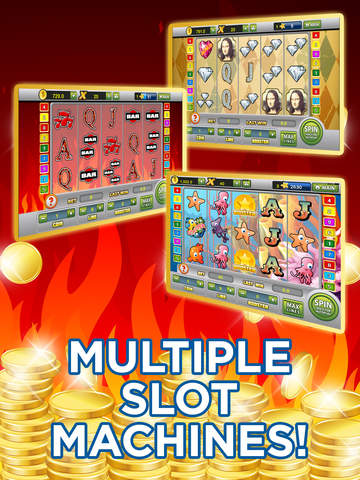 slot machine online free sizzling hot download