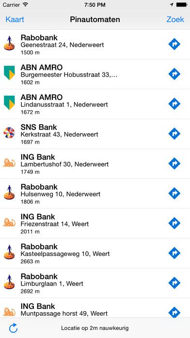 Pin! iPhone Screenshot 1