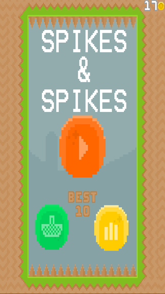 Spikes Spikes