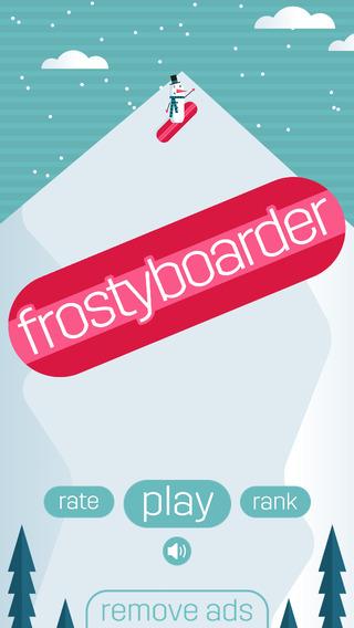 frostyboarder