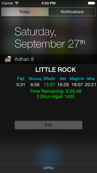 Adhan 8