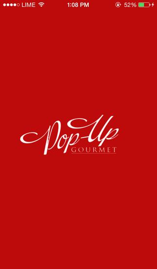 Popup Gourmet