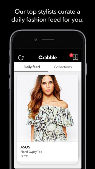 Grabble: Buy Fashion and Shop with Style