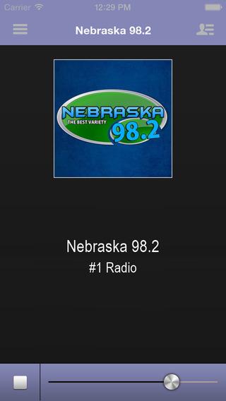 Nebraska 98.2