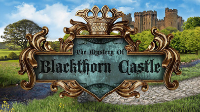 Blackthorn Castle screenshot 1