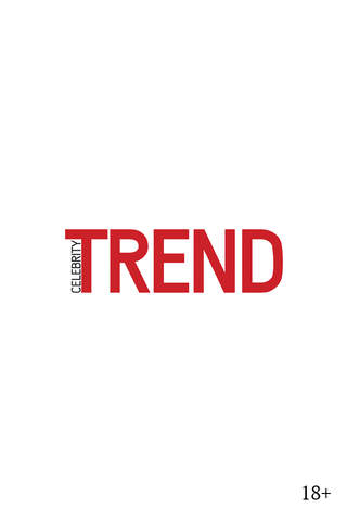 Celebrity trend screenshot 2