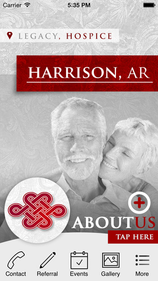 Legacy Hospice of North Arkansas - Harrison AR