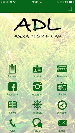 Aqua Design Lab