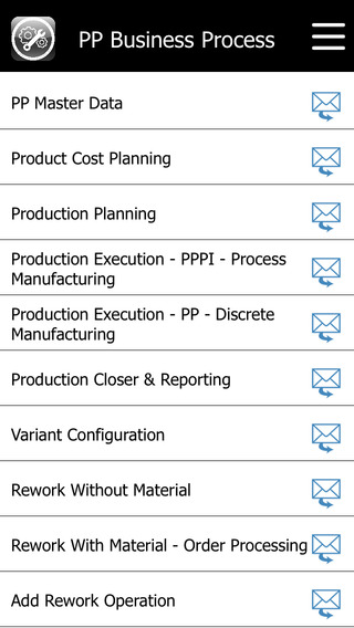 SAP PP-QM User Guide