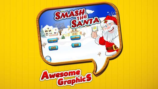 Smash The Santa