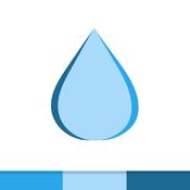 健康饮水 爱喝水 – Water Tracker Hydration Reminder – iHydrate [iOS]
