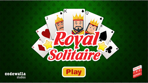 Solitaire - Royal Game