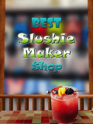 Best Slushie Maker Shop Pro screenshot 10