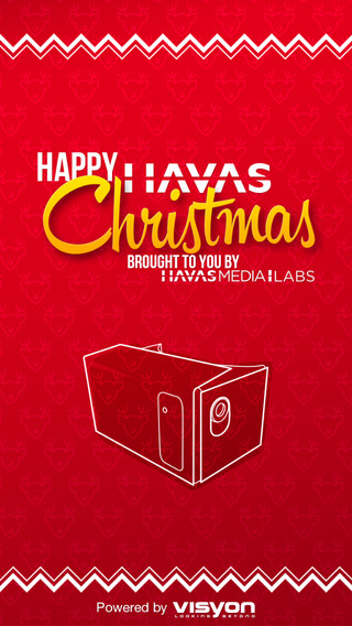 Happy Havas Christmas