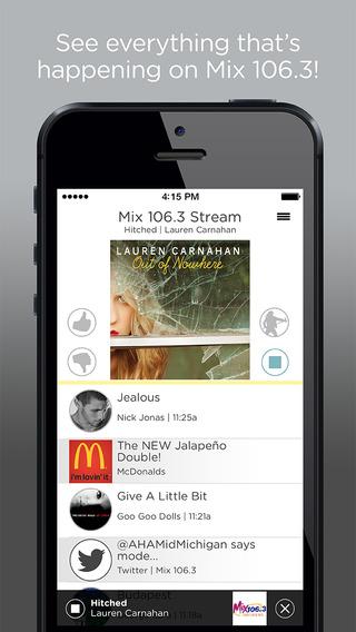 Mix 106.3