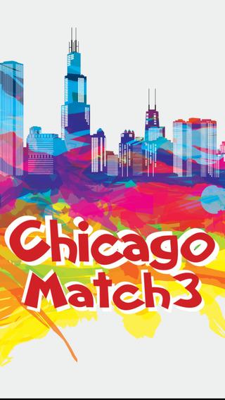 Chicago Match3