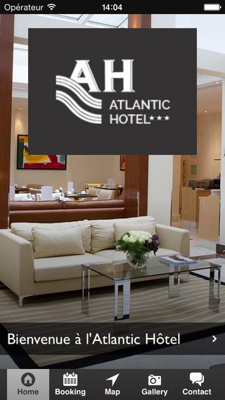 Atlantic Hôtel