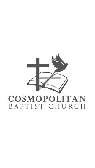 Cosmopolitan Baptist Church - Miami Gardens