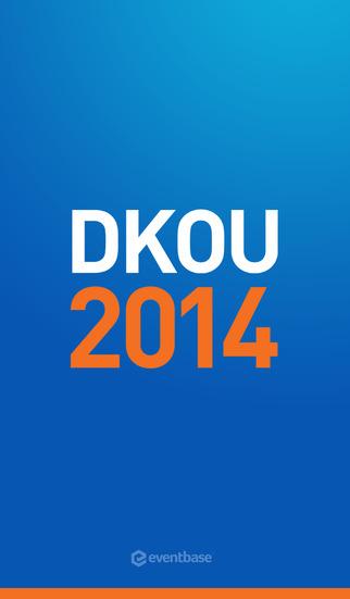 German Congress for Orthopaedics and Trauma Surgery DKOU