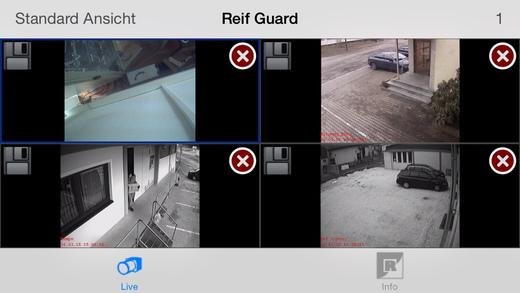 Reif Guard