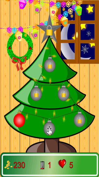 Christmas Quash Free