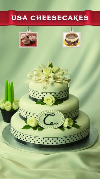 USA Cheesecakes