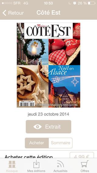 Côté Est - Magazine : Idées déco et art de vivre