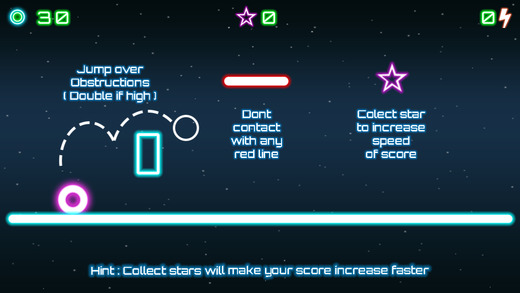 Space ball: The space games puzzle game space war