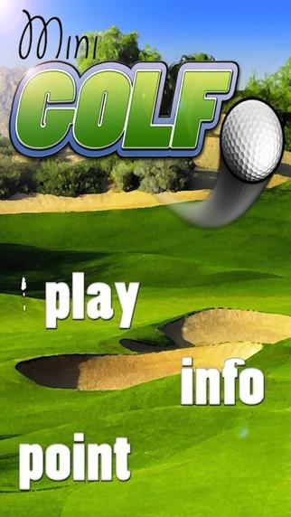 Mini Golf 18 FREE