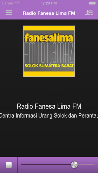 Radio Fanesa Lima FM