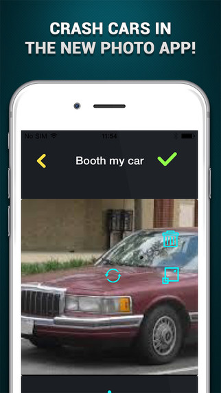 Booth Your Car